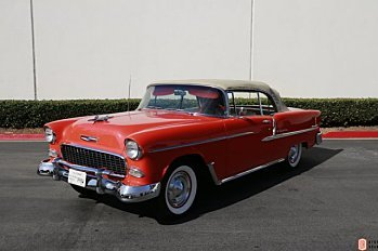 1955 Chevrolet Bel Air for sale 101046637