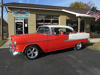 1955 Chevrolet Bel Air for sale 100924751