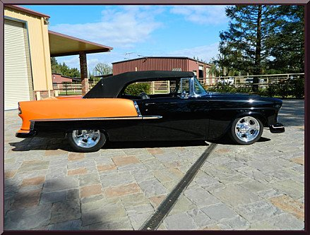 1955 Chevrolet Bel Air for sale 100736871