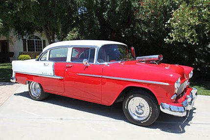 Chevrolet Bel Air Classics for Sale - Classics on Autotrader