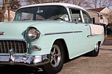 1955 Chevrolet Bel Air for sale 100812013