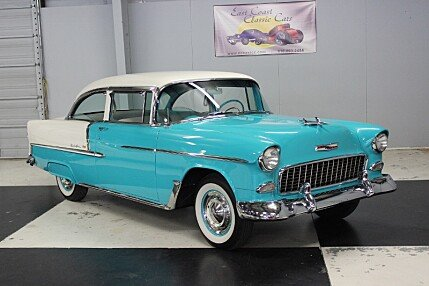 1955 Chevrolet Bel Air for sale 100815764