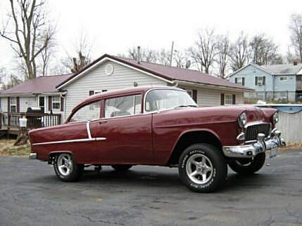 1955 Chevrolet Bel Air for sale 100823730