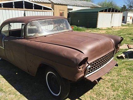 1955 Chevrolet Bel Air for sale 100823755