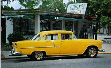 1955 Chevrolet Bel Air for sale 100824079