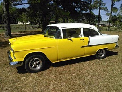 1955 Chevrolet Bel Air for sale 100824180