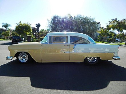 1955 Chevrolet Bel Air For Sale 100831204