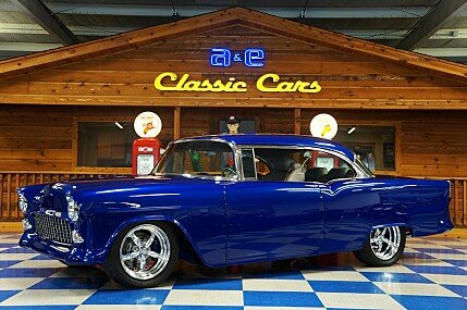 1955 Chevrolet Bel Air for sale 100832323
