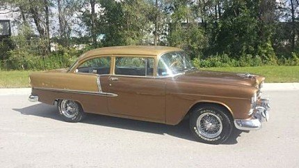 1955 Chevrolet Bel Air for sale 100832976