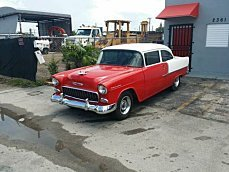1955 Chevrolet Bel Air for sale 100834559