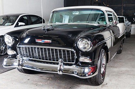 1955 Chevrolet Bel Air for sale 100839214