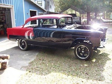 1955 Chevrolet Bel Air for sale 100860349