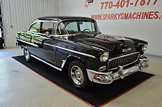 1955 Chevrolet Bel Air for sale 100871471