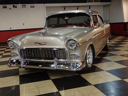 1955 Chevrolet Bel Air for sale 100872639