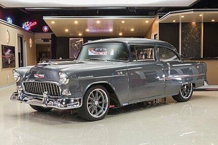 1955 Chevrolet Bel Air for sale 100876554