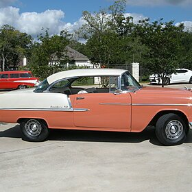 1955 Chevrolet Bel Air for sale 100879637