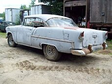1955 Chevrolet Bel Air for sale 100894509