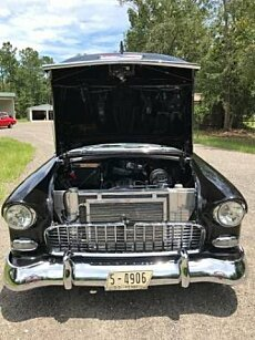1955 Chevrolet Bel Air for sale 100895638