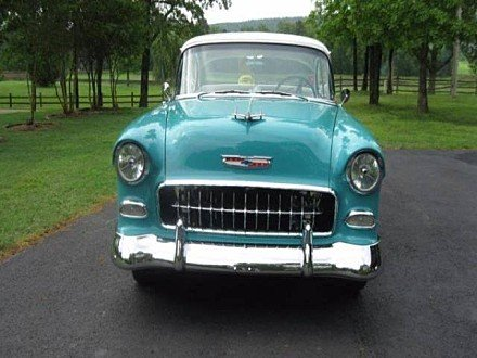 1955 Chevrolet Bel Air for sale 100897774