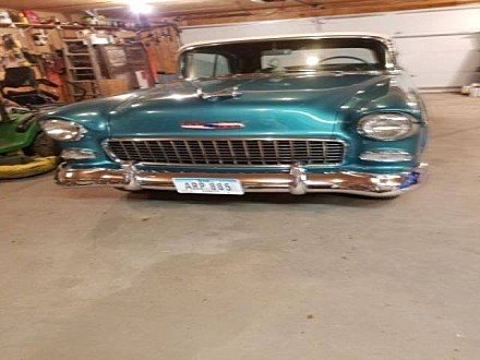 1955 Chevrolet Bel Air for sale 100897775