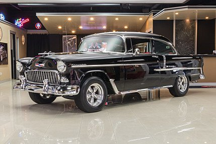 1955 Chevrolet Bel Air for sale 100907630
