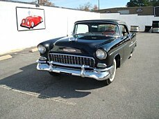 1955 Chevrolet Bel Air for sale 100911027