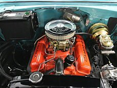 1955 Chevrolet Bel Air for sale 100911200
