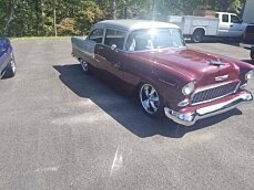 1955 Chevrolet Bel Air for sale 100911417