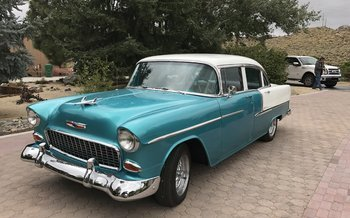 1955 Chevrolet Bel Air for sale 100911695