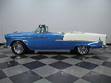 1955 Chevrolet Bel Air for sale 100913737