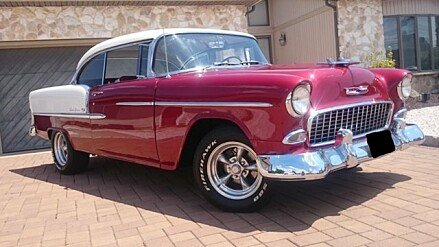 1955 Chevrolet Bel Air for sale 100928119