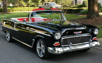 1955 Chevrolet Bel Air for sale 100930964
