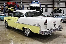 1955 Chevrolet Bel Air for sale 100931537