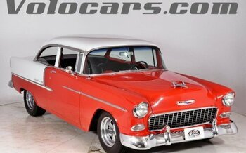 1955 Chevrolet Bel Air for sale 100940336