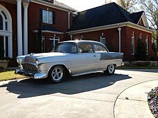 1955 Chevrolet Bel Air for sale 100945129