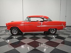 1955 Chevrolet Bel Air for sale 100945851