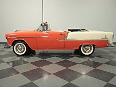 1955 Chevrolet Bel Air for sale 100945852