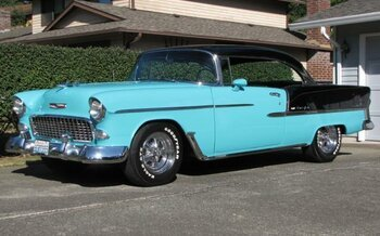 1955 Chevrolet Bel Air for sale 100945867
