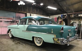 1955 Chevrolet Bel Air for sale 100947592