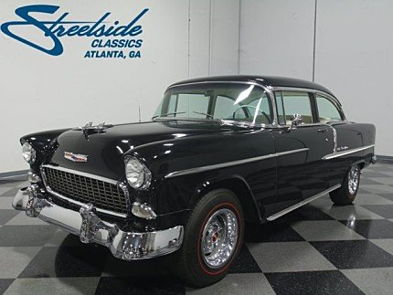 1955 Chevrolet Bel Air for sale 100948077