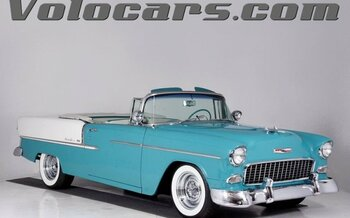 1955 Chevrolet Bel Air for sale 100954275