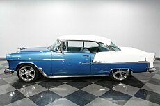 1955 Chevrolet Bel Air for sale 100955881