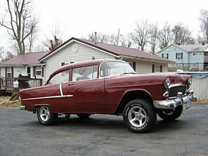 1955 Chevrolet Bel Air for sale 100961661
