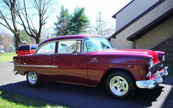 1955 Chevrolet Bel Air for sale 100969008