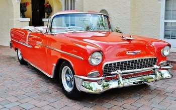 1955 Chevrolet Bel Air for sale 100969575