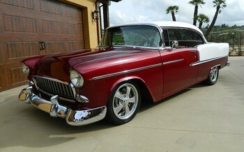 1955 Chevrolet Bel Air for sale 100974352