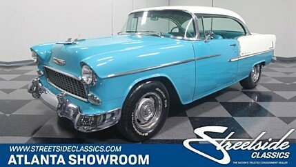 1955 Chevrolet Bel Air for sale 100975861