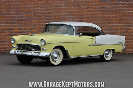 1955 Chevrolet Bel Air for sale 100976938