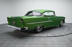 1955 Chevrolet Bel Air for sale 100977055