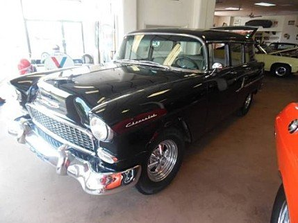 1955 Chevrolet Bel Air for sale 100978839